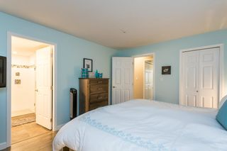 """Photo 17: 107 5909 177B Street in Surrey: Cloverdale BC Condo for sale in """"Carridge Court"""" (Cloverdale)  : MLS®# R2602969"""