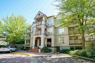 """Photo 1: 306 7457 MOFFATT Road in Richmond: Brighouse South Condo for sale in """"Colony Bay"""" : MLS®# R2492370"""