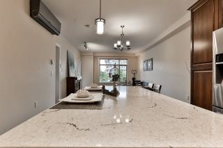 """Photo 15: B323 20716 WILLOUGHBY TOWN CENTRE Drive in Langley: Willoughby Heights Condo for sale in """"Yorkson Downs"""" : MLS®# R2459046"""
