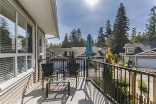 """Photo 21: 12 7059 210 Street in Langley: Willoughby Heights Townhouse for sale in """"Alder at Milner Heights"""" : MLS®# R2606619"""