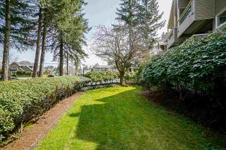 "Photo 22: 118 932 ROBINSON Street in Coquitlam: Coquitlam West Condo for sale in ""Shaughnessy"" : MLS®# R2564253"