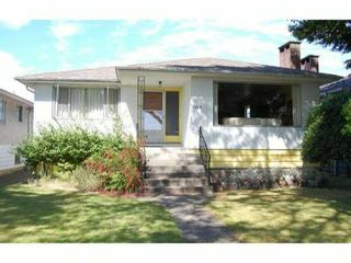 Photo 1: 3149 E 52ND Avenue in Vancouver: Killarney VE House for sale (Vancouver East)  : MLS®# V967017