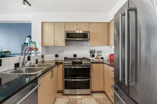 """Photo 10: 1108 63 KEEFER Place in Vancouver: Downtown VW Condo for sale in """"EUROPA"""" (Vancouver West)  : MLS®# R2590498"""