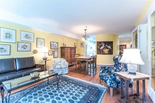 """Photo 4: 104 6737 STATION HILL Court in Burnaby: South Slope Condo for sale in """"THE COURTYARDS"""" (Burnaby South)  : MLS®# R2139889"""