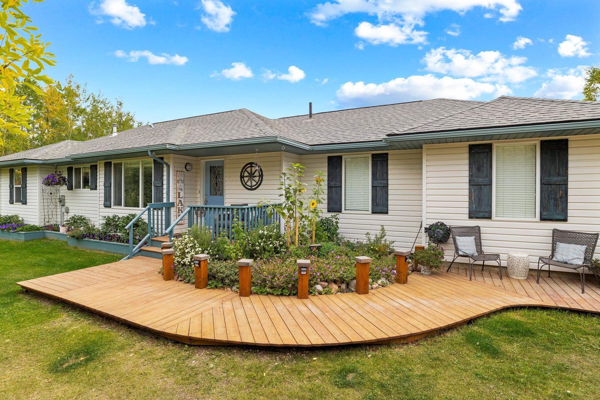 Main Photo: 2811 24 Avenue: Cold Lake House for sale : MLS®# E4263101