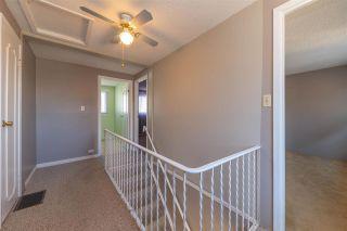 Photo 17: 15 Ridgewood Terrace: St. Albert Townhouse for sale : MLS®# E4241965