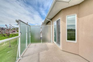 Photo 20: 64 RIVER HEIGHTS View: Cochrane Semi Detached for sale : MLS®# C4300497