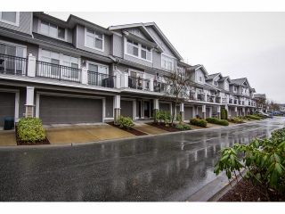 """Photo 2: 109 20449 66TH Avenue in Langley: Willoughby Heights Townhouse for sale in """"NATURE'S LANDING"""" : MLS®# F1325755"""