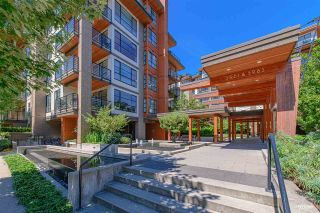 Photo 2: 607 5981 GRAY AVENUE in Vancouver: University VW Condo for sale (Vancouver West)  : MLS®# R2518061