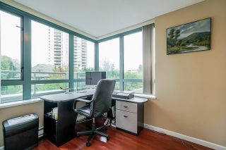 Photo 12: 305 4380 HALIFAX STREET in Burnaby: Brentwood Park Condo for sale (Burnaby North)  : MLS®# R2510957