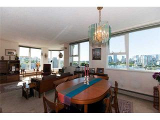 """Photo 6: 1006 522 MOBERLY Road in Vancouver: False Creek Condo for sale in """"DISCOVERY QUAY"""" (Vancouver West)  : MLS®# V845207"""