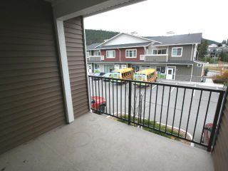 Photo 26: 4 1711 COPPERHEAD DRIVE in : Pineview Valley Townhouse for sale (Kamloops)  : MLS®# 148413