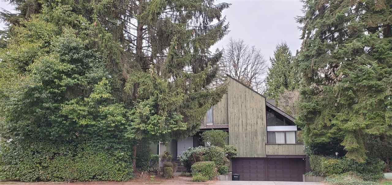 Main Photo: 6289 BUCKINGHAM DRIVE in Burnaby: Buckingham Heights House for sale (Burnaby South)  : MLS®# R2553657