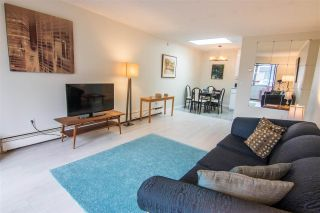 Photo 6: 404 1045 BURNABY Street in Vancouver: West End VW Condo for sale (Vancouver West)  : MLS®# R2441122