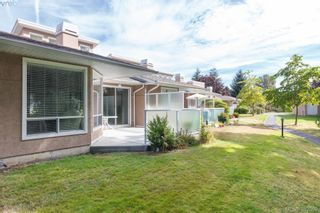 Photo 18: 14 3049 Brittany Dr in VICTORIA: Co Colwood Corners Row/Townhouse for sale (Colwood)  : MLS®# 768555
