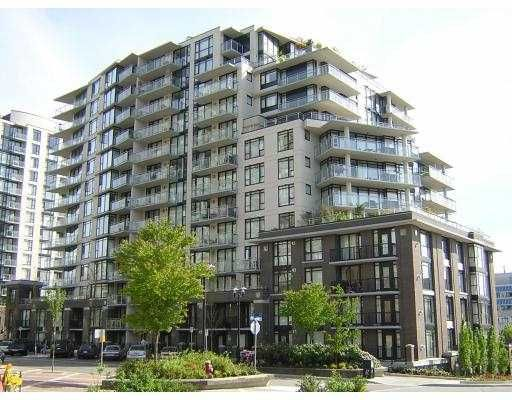 """Main Photo: 813 175 W 1ST ST in North Vancouver: Lower Lonsdale Condo for sale in """"TIME"""" : MLS®# V591105"""