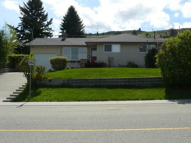 Main Photo: 933 FRASER STREET in : South Kamloops House for sale (Kamloops)  : MLS®# 140585
