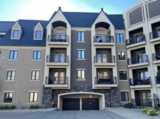 Photo 41: 429 6079 Maynard Way in Edmonton: Zone 14 Condo for sale : MLS®# E4265945