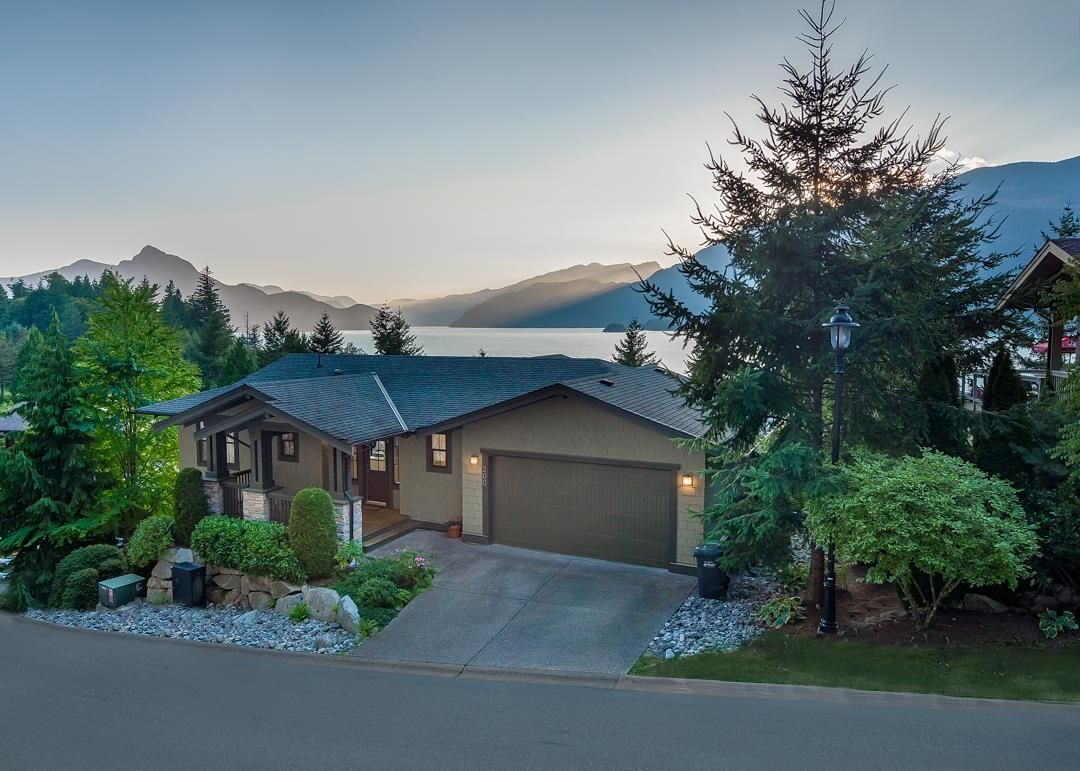 Main Photo: 200 OCEAN CREST Drive: Furry Creek House for sale (West Vancouver)  : MLS®# R2612709