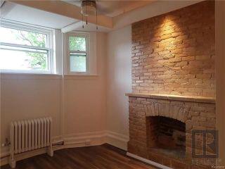 Photo 6: 2A 778 McMillan Avenue in Winnipeg: Condominium for sale (1B)  : MLS®# 1823177