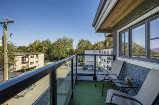Photo 28: 333 E 7TH AVENUE in Vancouver: Mount Pleasant VE Townhouse for sale (Vancouver East)  : MLS®# R2503239
