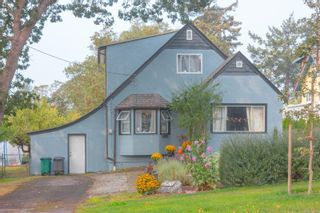 Photo 2: 2870 Austin Ave in : SW Gorge House for sale (Saanich West)  : MLS®# 856230
