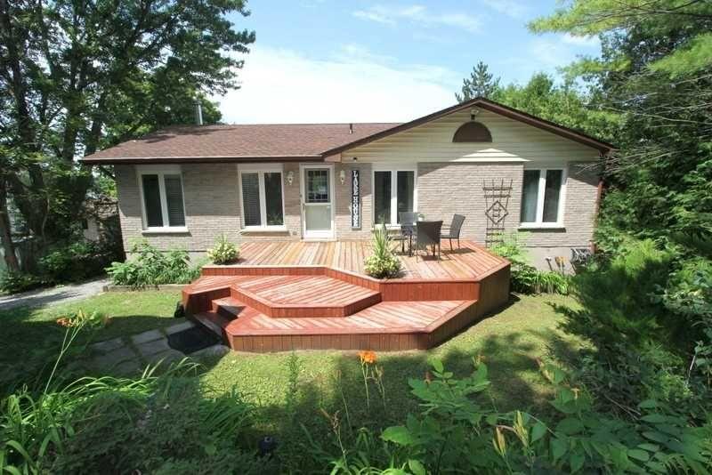 Main Photo: 43 North Taylor Road in Kawartha Lakes: Rural Eldon House (Bungalow-Raised) for sale : MLS®# X4866128