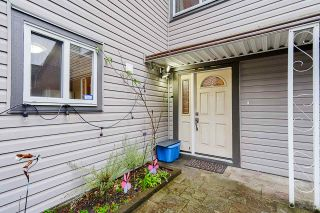 "Photo 7: 21 3397 HASTINGS Street in Port Coquitlam: Woodland Acres PQ Townhouse for sale in ""Maple Creek"" : MLS®# R2544787"