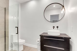 """Photo 9: 210 1500 PENDRELL Street in Vancouver: West End VW Condo for sale in """"PENDRELL MEWS"""" (Vancouver West)  : MLS®# R2580645"""