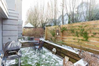"""Photo 11: W106 688 W 12TH Avenue in Vancouver: Fairview VW Condo for sale in """"Connaught Gardens"""" (Vancouver West)  : MLS®# R2339609"""