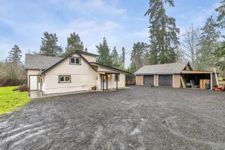 Photo 36: 4325 Cowichan Lake Rd in : Du West Duncan House for sale (Duncan)  : MLS®# 861635