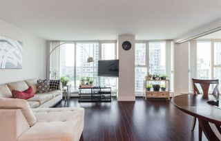 Main Photo: 1705 1009 EXPO BOULEVARD in Vancouver: Yaletown Condo for sale (Vancouver West)  : MLS®# R2226724