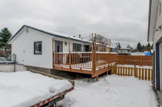 Photo 21: 7865 QUEENS Crescent in Prince George: Lower College House for sale (PG City South (Zone 74))  : MLS®# R2518715