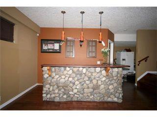 Photo 22: 52 BOW RIDGE Drive: Cochrane House for sale : MLS®# C4066881