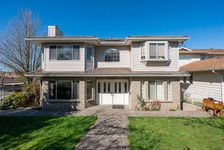 Main Photo: 6089 DUMFRIES Street in Vancouver: Knight House for sale (Vancouver East)  : MLS®# R2566756