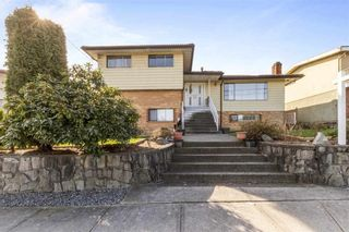 Main Photo: 3932 MOSCROP Street in Burnaby: Central Park BS House for sale (Burnaby South)  : MLS®# R2550065