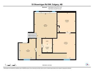 Photo 36: 53 Shawinigan Road SW in Calgary: Shawnessy Detached for sale : MLS®# A1148346