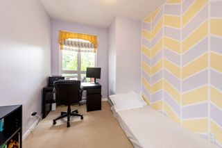 """Photo 18: 407 14 E ROYAL Avenue in New Westminster: Fraserview NW Condo for sale in """"Victoria Hill"""" : MLS®# R2280789"""