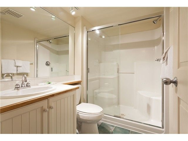 Photo 10: Photos: # 447 4800 SPEARHEAD DR in Whistler: Benchlands Condo for sale : MLS®# V1093279