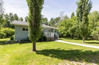 Photo 3: 26 460002 Hwy 771: Rural Wetaskiwin County House for sale : MLS®# E4237795