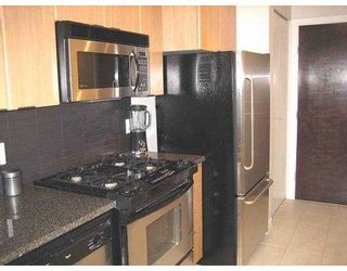 """Photo 3: 1010 RICHARDS Street in Vancouver: Downtown VW Condo for sale in """"GALLERY"""" (Vancouver West)  : MLS®# V614565"""