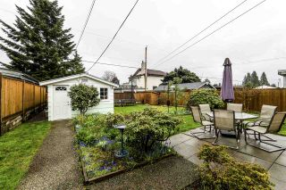 Photo 15: 1720 SUTHERLAND AVENUE in North Vancouver: Boulevard House for sale : MLS®# R2258185