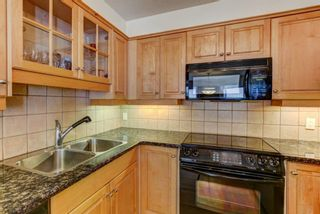 Photo 8: 304 818 10 Street NW in Calgary: Sunnyside Apartment for sale : MLS®# A1123150