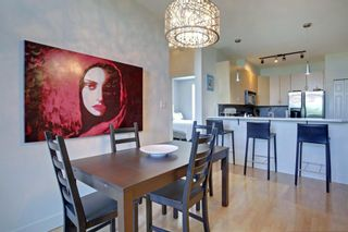 Photo 9: 305 3501 15 Street SW in Calgary: Altadore Apartment for sale : MLS®# A1063257