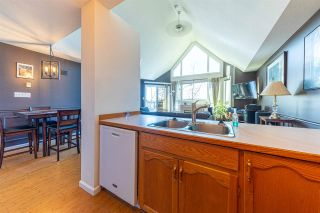 "Photo 7: 406 11595 FRASER Street in Maple Ridge: East Central Condo for sale in ""Brickwood Place"" : MLS®# R2561202"