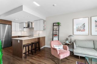 """Photo 2: 510 159 W 2ND Avenue in Vancouver: False Creek Condo for sale in """"Tower Green At West"""" (Vancouver West)  : MLS®# R2589998"""