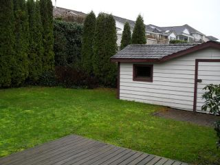 Photo 14: 31103 SIDONI Avenue in Abbotsford: Abbotsford West House for sale : MLS®# F1439682