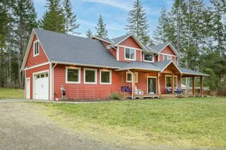 Photo 11: 6470 Rennie Rd in : CV Courtenay North House for sale (Comox Valley)  : MLS®# 866056