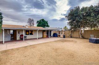 Photo 24: EL CAJON House for sale : 6 bedrooms : 1528 Condor Ave