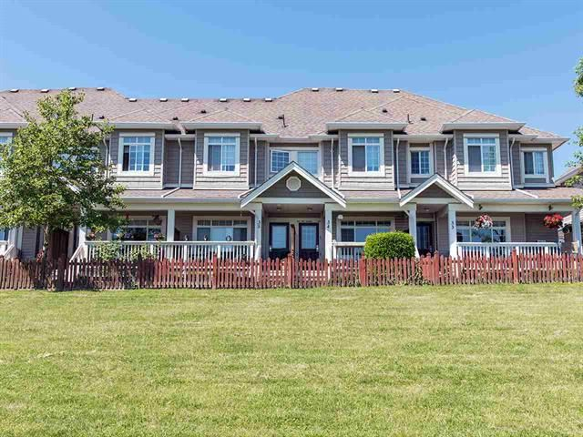 FEATURED LISTING: 34 - 6852 193 Street Surrey